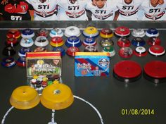 Memória do Futebol Contada na Caixinha de Fósforo: AS FERAS DE GUSTAVO GUIMARÃES