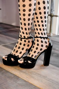 Kate Spade Spring 2013 Ready-to-Wear Detail - Kate Spade Ready-to-Wear Collection - ELLE
