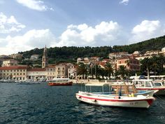 Croatia's extraordinary coast has long lured wealthy sailors to its shores, but now, with dozens of operators offering reasonably priced bareboat (hired without crew) sailboat charters, it doesn't have to be the exclusive cruising ground of the rich. Here is our guide to some of the most rewarding harbours and anchorages in the Central Adriatic.