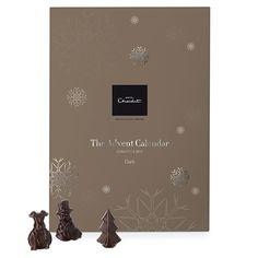 The Advent Calendar - Dark