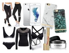 """""""My wishlist"""" by svensson-evelina on Polyvore featuring Björn Borg and adidas"""
