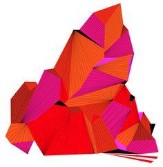 Çalışkan üçgenler..