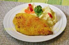 Smetanové řízky se sýrem French Toast, Breakfast, Food, Turmeric, Morning Coffee, Essen, Meals, Yemek, Eten