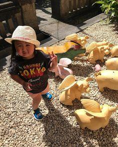 #cute #kid #kids #piggy