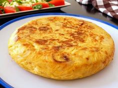 Tapas Recipes, Vegetarian Recipes, Quiches, My Favorite Food, Favorite Recipes, Peruvian Dishes, Food 101, Dinner Entrees, Latin Food