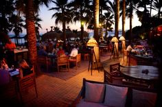 Trocadero Arena #Marbella restaurants