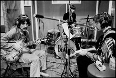 The Beatles: Never Been Seen Images by Henry Grossman - The Daily Beast