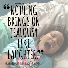 Quotable A to Z: J is for Jealousy #AtoZChallenge #quotes #quote