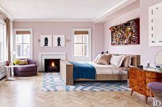 A Greenwich Village Penthouse Designed by Rafael de Cárdenas Photos | Architectural Digest
