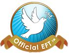 """EFT - Emotional Freedom Technique (not just for healing """"emotionally"""") Link to the free Gold Standard Tutorial, the updated manual by Gary Craig and Tina, Gary's daughter."""
