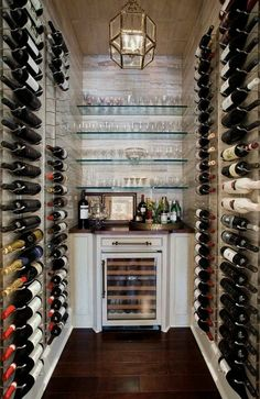 Must have: Wine Room
