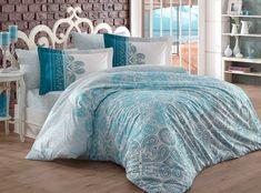 Norocul la lenjeria de pat si-l face omul cu mana lui Hobby House, Home Collections, Teak, Comforters, Blanket, Irene, Products, Bedspreads, Creature Comforts