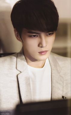 Kim Jaejoong | Special Photobook for SPY