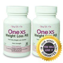 One XS Weight Loss Pills (X-Strength) Prescription Grade Diet Pill. No Prescription Needed. Fast Proven Results. Weight Loss Guaranteed. 60ct From YoungYou International  http://astore.amazon.com/hbt09-20/detail/B00B7CW60M