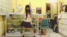 【Mioka】 Kuru Kuru Pa! くるくるぱぁ 【Dance】