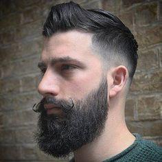 Estilos fresco Nueva Beard 2015