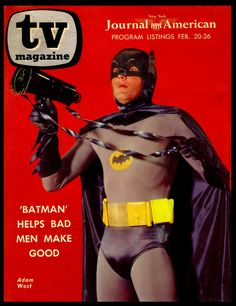 magazines with adam west as batman | Recent Photos The Commons Getty Collection Galleries World Map App ...