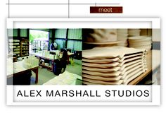 alex marshall studios made in the usa