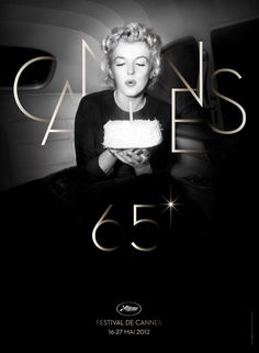 Marilyn e Cannes