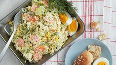 Cobb Salad, Salad Recipes, Salads, Food And Drink, Treats, Koti, Cakes, Sweet Like Candy, Goodies