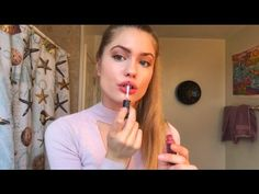 "EASY ""GOING OUT"" MAKEUP ROUTINE - YouTube"