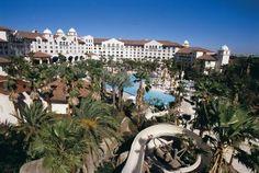 Hard Rock Hotel, Orlando, Florida