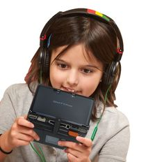Calling Nintendo game lovers!  Enter our Nintendo 3DS companion 'Chat-Pak' giveaway at www.dandelionmoms.com that helps kids stay connected while playing their favorite games!  ($49.99 each)