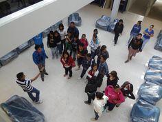 Grupo BI de la LE Socorro Segovia Leyva.