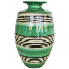 1930´s Kähler Vase | From a unique collection of antique and modern vases at http://www.1stdibs.com/furniture/dining-entertaining/vases/
