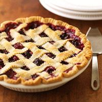 Raspberry Pie...I think I just might like this better than blackberry!!!