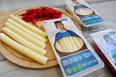 Bonilat Cheese Strings on Packaging of the World - Creative Package Design Gallery
