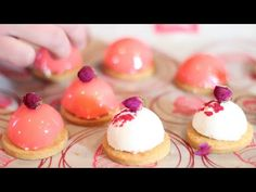 I Speak Dessert by Candy | Fancy Lychee Cheesecake and My Youtube Channel (say whaaaattt??)