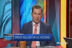 Investor: I'm bullish on US housing Amazon New, Arms Race, Energy Industry, Top Videos, 24 Years, Explain Why, Global Warming, Investors, Money Saving Tips