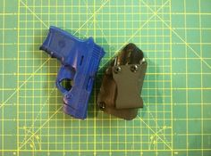 Smith Wesson Bodyguard Low Profile Kydex IWB RH Concealment Holster | eBay