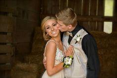 Senior couple prom picture ideas