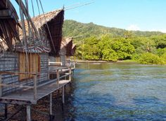 DEZ ECO-RESORTS A VISITAR   DIA 2 - ... And This is Reality
