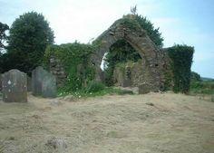 Pollrone Church, Mooncoin Ireland