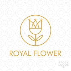 Royal Flower