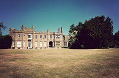Nonsuch Mansion, Surrey