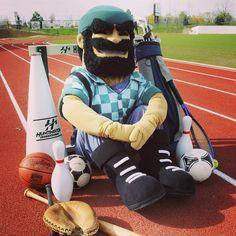 Norm Loves HU Athletics