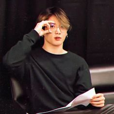 Jungkook Jimin, Bts Selca, Maknae Of Bts, Jungkook Glasses, Bts Taehyung, Foto Bts, Bts Photo, Jung Kook, Busan
