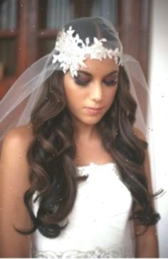 10 Jaw-Dropping Hairstyles From a Mexican Wedding - Best Wedding ideas Wedding Hairstyles With Veil, Mexican, Wedding Ideas, Bride, Hair Styles, Fashion, Engagement, Wedding Bride, Moda