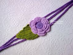 bracelet/necklace/headband?