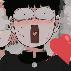 Me Me Me Anime, Anime Guys, Manga Anime, Anime Art, Gin Anime, Mob Psycho 100 Wallpaper, Mob Psycho 100 Anime, Mob Physco 100, Dibujos Cute