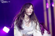 2013年12月31日 MBC歌謡大祭典@ MBCドリームセンター