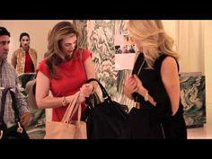 From '80s party girl to vegan fashionista: Cornelia Guest crafts vegan handbags
