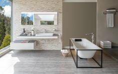 Vasca Da Bagno Metallo : Best come arredare un bagno images in