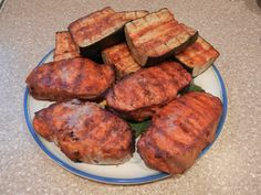 Margarita Pork Chops   Purely Primal