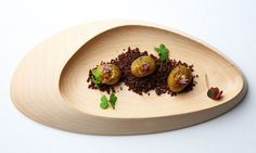 By chef Andrè Chiang of restaurant ANDRE. © Wai Kay - See more at: http://theartofplating.com/editorial/the-authenticity-of-wai-kay/#sthash.CKYGqCGM.dpuf
