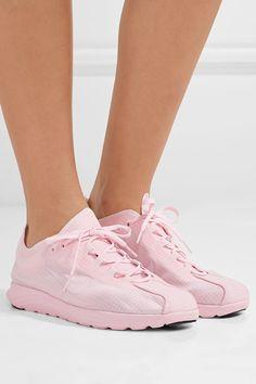 Nike - Mayfly Lite Ripstop Sneakers - Baby pink - US6